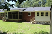 <h5>Back Porch and Laundry Room</h5><p></p>