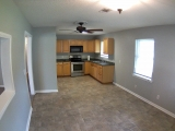 <h5>Kitchen/Dining Area</h5><p>Plenty of space</p>