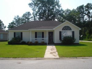 home in florence SC