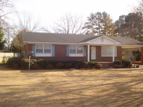 2308 hewitt st florence sc homes for sale for Home builders in florence sc