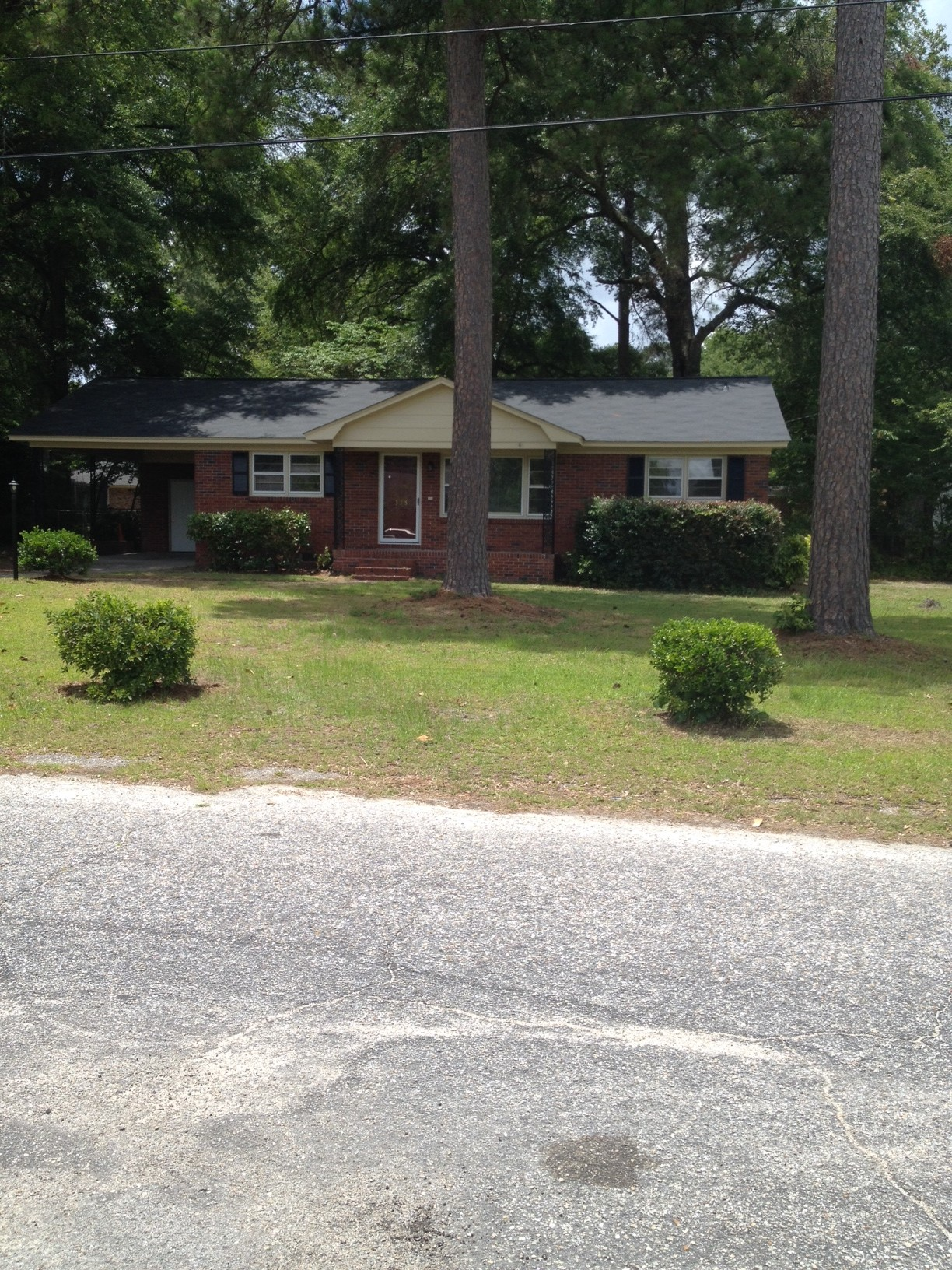 315 N King David Florence Sc Sold Florence Sc Homes