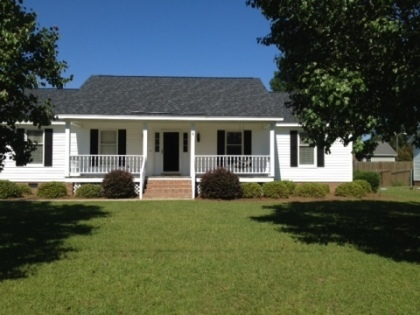 1509 hunter dr florence sc sold florence sc homes for sale for Florence sc home builders